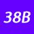 38 B (42RUS)