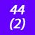 44 (2)