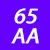65 AA