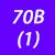70 B (1)
