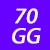 70 GG