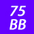 75 BB