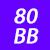 80 BB