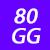 80 GG