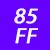 85 FF