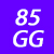 85 GG