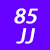 85 JJ