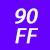 90 FF