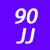 90 JJ