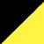 Чёрный + жёлтый