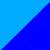 Голубой + синий