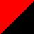 Красный + черный