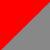 Красный + серый