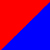 Красный + синий