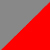 Серый + красный