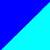 Синий + голубой