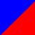 Синий + красный