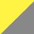 Желтый + серый